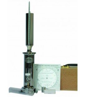 Ebuliomètre