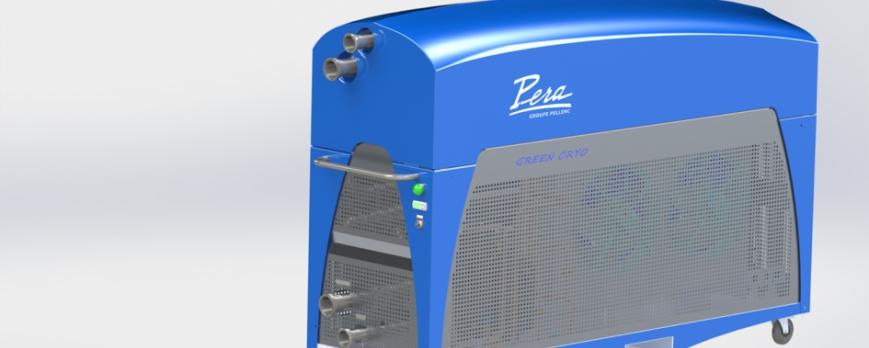 Prix de l'Innovation Sitévi (Pera)